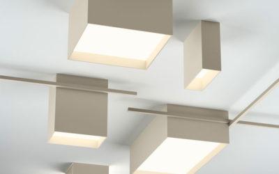 VIBIA, les luminaires design !